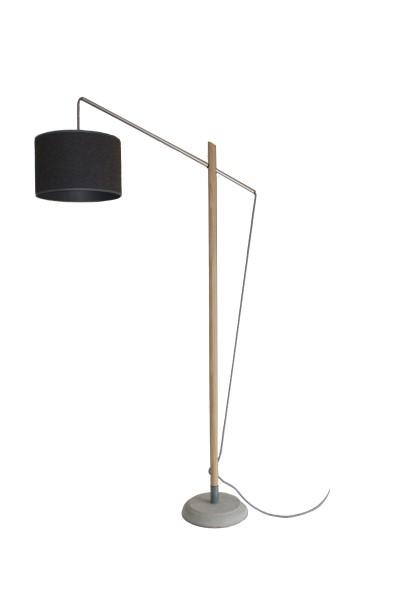 Strudy vloerlamp