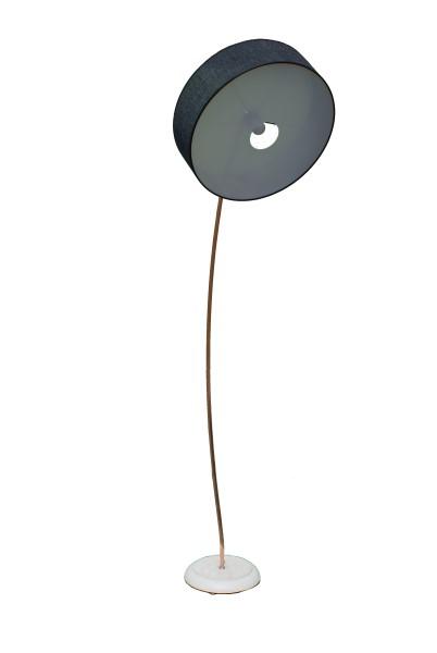 Urban sunflower vloerlamp